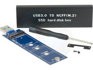 Флэшка-мечта своими руками. Скорости и объемы SSD дисков!