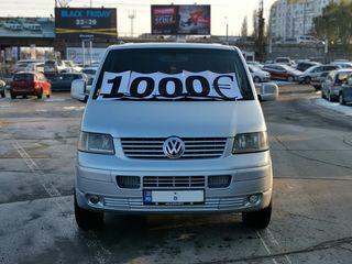 Volkswagen T5 2.5TDI