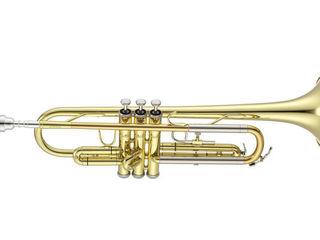 Trompetă muzicală Jupiter JTR 500 Q. Livrare în toată Moldova. Plata la primire