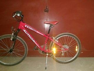 Продаю велосипед Author Matrix 24