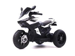 Электромотоцикл Bambi ML1337 White