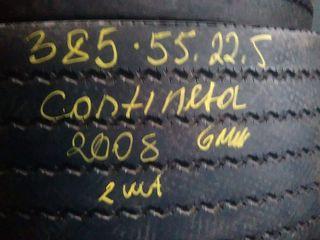 Vand 2 roti Continental 385x55x22.5