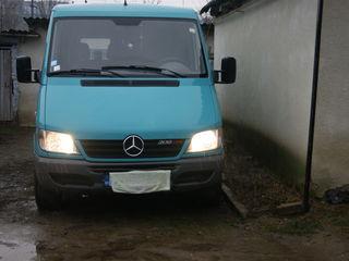Mercedes cdi