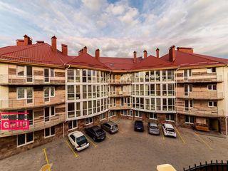 Apartament in bloc nou cu euroreparatie mobilat