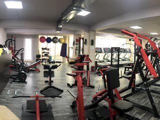 Продам бизнес в Кишиневе-действуюший фитнес клуб с евро ремонтом