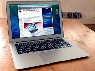 Apple MakBook Air A1370 - stare ideala, 270 euro