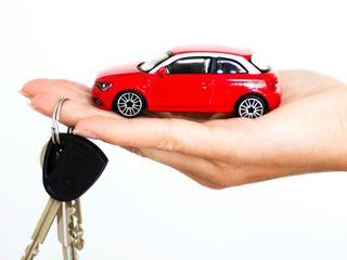 Сдаём ваш автомобиль- в аренду
