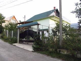 2-ух этажный дом-дача с мансардой 135кв.м. на 7 соток земли