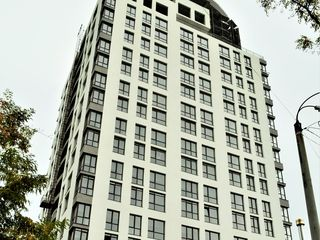 Se vinde apartament cu 3 odai, bucatarie cu living, bloc nou!!!