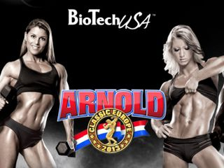 Снижение цен Bio Tech USA в магазине sportpitt