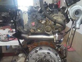 Ремонт двигателей любой марки и сложности / бензин / дизель / hybrid. (Опытные мотористы)