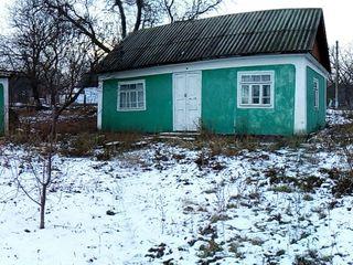 Срочно!! продается старый дом, с огородом г. окница, не дорого, торг уместен!