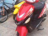 Honda zx55