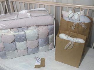 Наборы для новорожденных, подарки для крестин, кумэтрий! подарок на выписку! подарок на рождение!