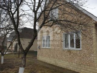 M2-Vînzare, Casă nou- 4 camere+sobă, beci, autonomă, Dubăsarii Vechi. teren 6 ari