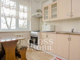 Apartament cu 2 camere, str. Hristo Botev, Botanica