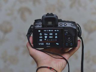 Sony A500 Kit