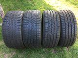 Pirelli 255/50+285/45 R19