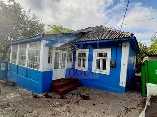 Spre vânzare casă - 135 mp + 23 ari, amplasată în comuna Grătiești