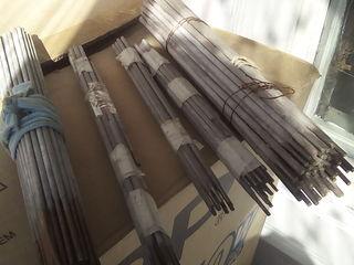 Электроды - медные,нержавеющие(ЭА - 400 - 10у)