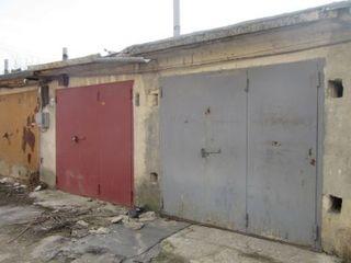 Garaj 30m2, la Ciocana (inclus si subsol + debara 10m2)