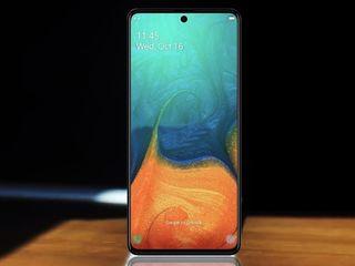 Samsung A71. Гарантия 24 месяца. Кредит