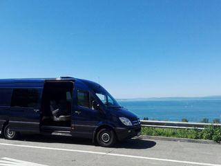 In fiecare zi transport! Moldova-Cehia-Germania! Germania-Cehia-Moldova! 7locuri/2soferi 24/24