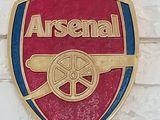 футбольные гербы в наличие