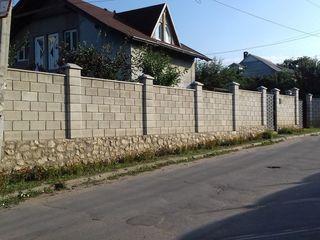 Casa bine construita. Eco. Linga Linella. Prima linie.
