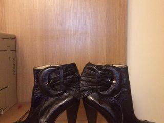 Продам недорого  обувь с натуральной кожи