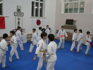 Aikido Association of the Republic of Moldova