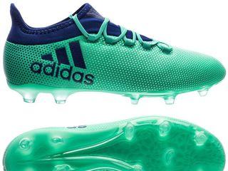 Urgent vind buti noi adidas X 17.2 FG original. Сделай подарок ребёнку оригинальные буцы.