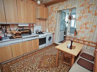 Ciocana! Apartament spatios cu 3 odai, 75 m.p. etajul 2. Pret 49 900 €