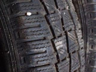 Продам б/у шины 215/65/R16C зимние