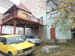 Se vinde apartament cu 3 odăi în orașul Rezina.