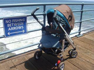 Bebe confort Loola.. Cărucior de plimbare