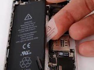 iphone быстро садится и выключается пора сменить акамулятор