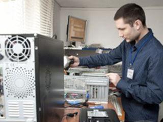 Профессиональный ремонт настольных Компьютеров