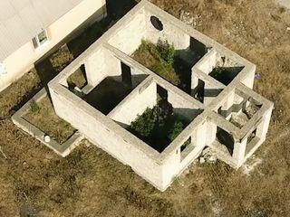 Super pret! Casa nefinisata in satul Magdacesti! VIDEO