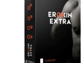 Капсулы для потенции Eroxin