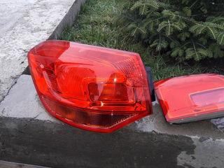 Задние фонари Опель Астра ж , faruri stopuri spate Opel Astra j