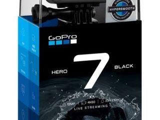 Gopro Hero 7 black  новинка!    GoPro Hero 6 , GoPro Fusion