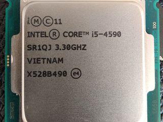 intel Core i5-4590 3.30Gh