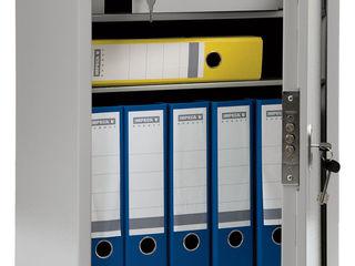 Бухгалтерские шкафы и сейфы для офиса от Araseif