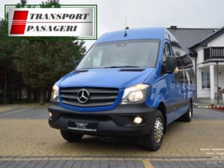 Transport pasageri+colete Moldova-Germania