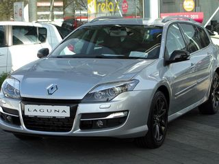 Super pret - 11 euro /zi - confort class - Renault Laguna, full options, 1.5 110c.p.