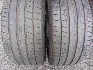 285 40 R20 2 cauciucuri Dunlop