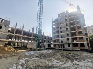 Apartamente ExFactor-Orhei, Centru, linga Stadion, In Rate !!!