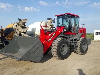 Погрузчик,incarcator 2,2м3(4000kg)