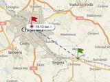 Участок под строительство. 20 км. от Кишинева.